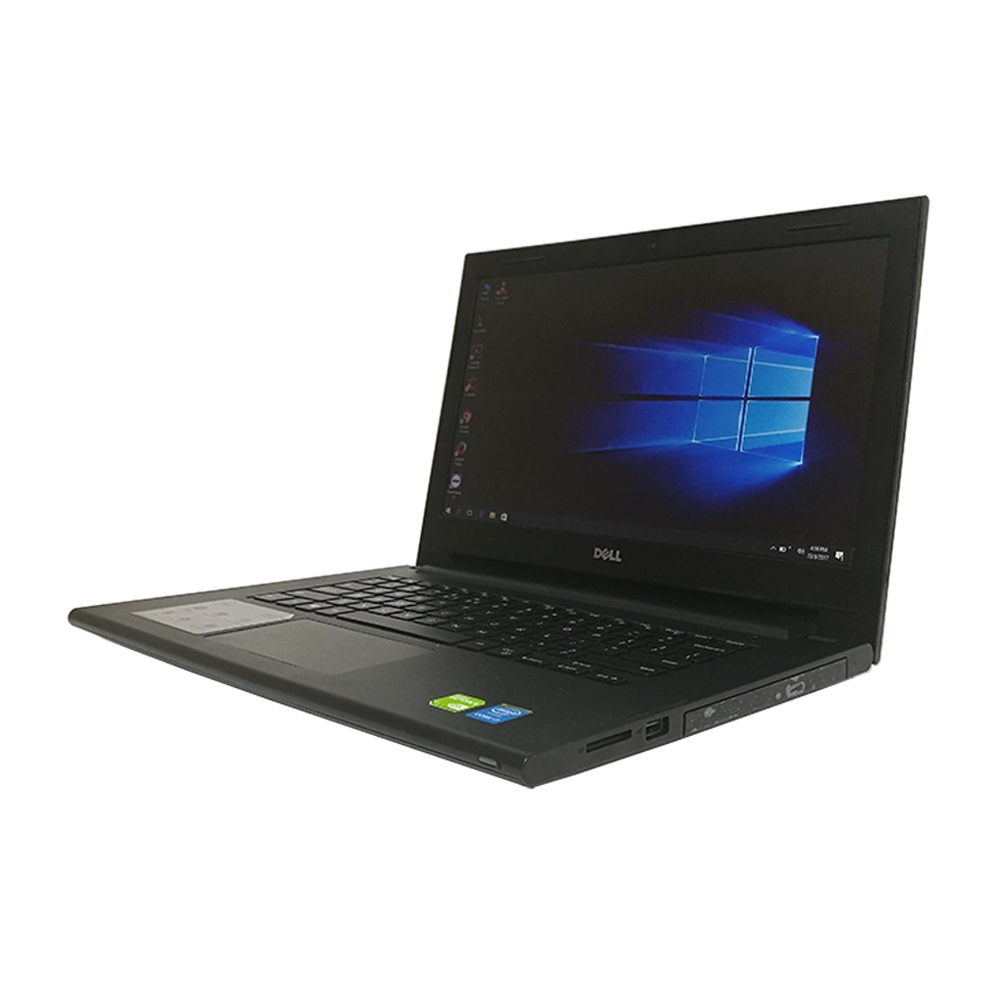 Dell Inspiron 3878 Touchscreen Laptop Refurbished